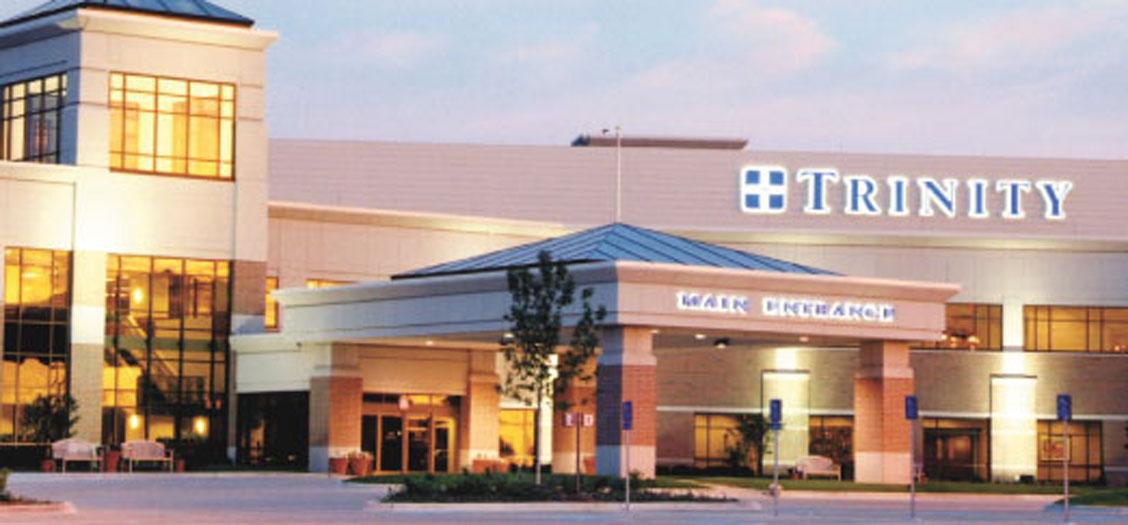 Image of Trinity Hospital at Terrace Park - Bettendorf, IA