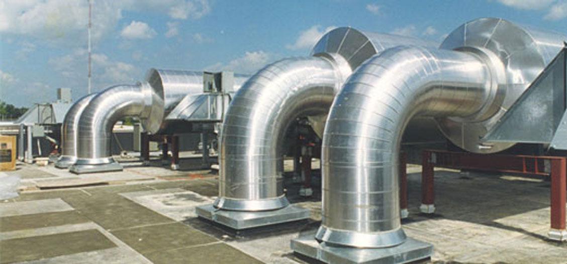 Image of Generator Exhaust Insulation - Cordova, IL