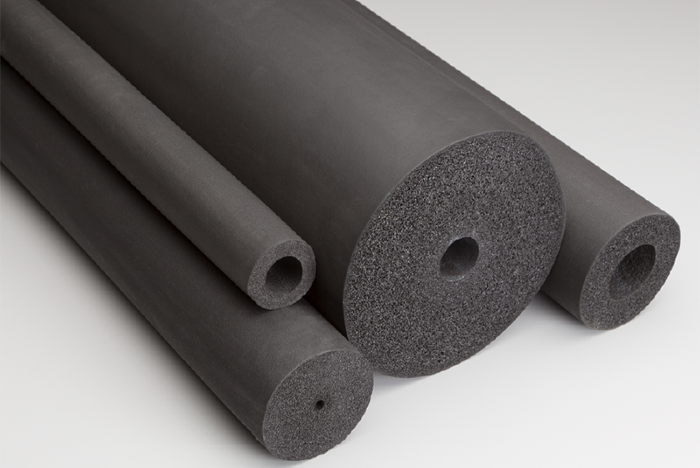 Product Image of Elastomeric Pipe Covering
