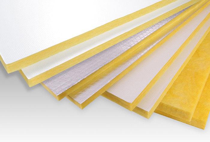 Product Image of Fiberglass Board Insulation