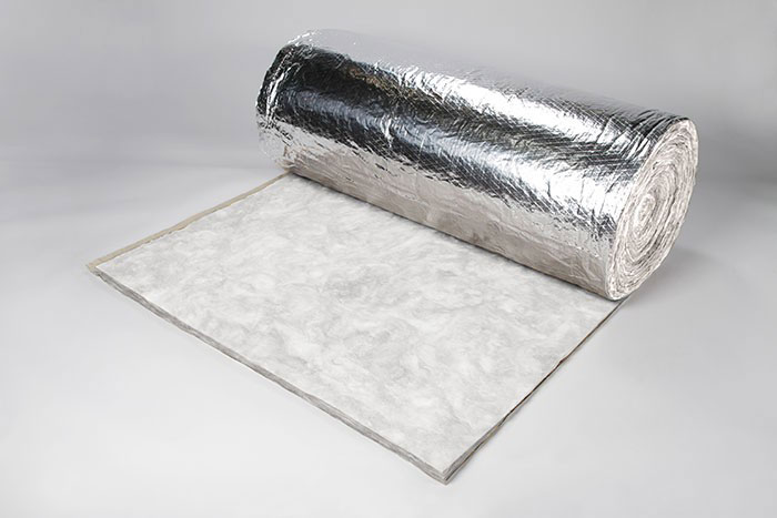 Product Image of Fiberglass Duct Wrap Insulation