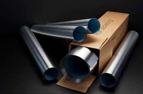 Product Image of Metal Jacketing Products