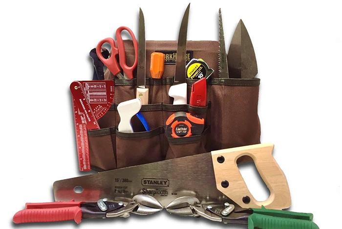 Image of Insulation Tools