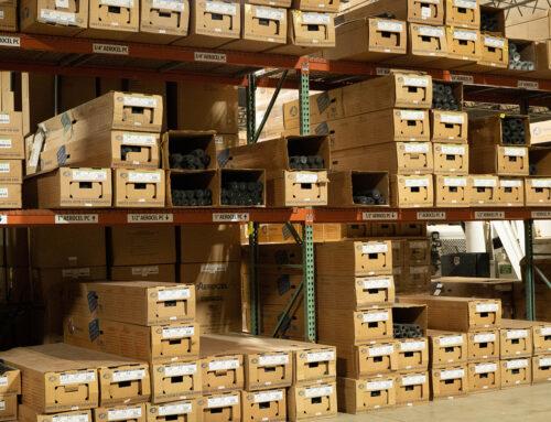 Warehouse Associate – Davenport
