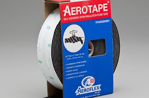 Image of AeroTape Insulation Elastomeric Tape